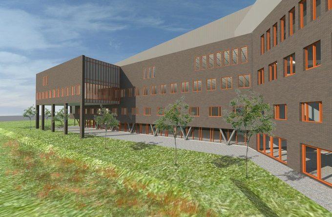 Deventer Ziekenhuis - hybride OK