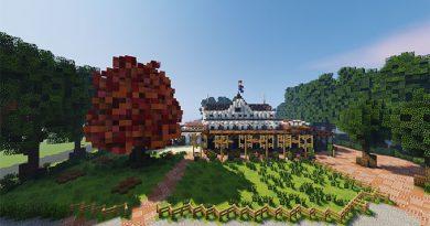 Super Minecraft Event