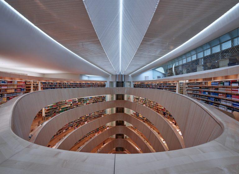 Rechtswissenschaftliche Bibliothek